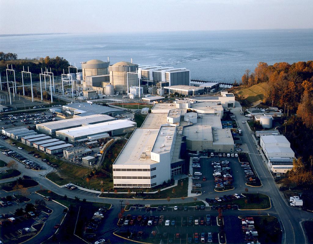 nucleaire edf cession actifs coentreprise americaine ceng - L'Energeek