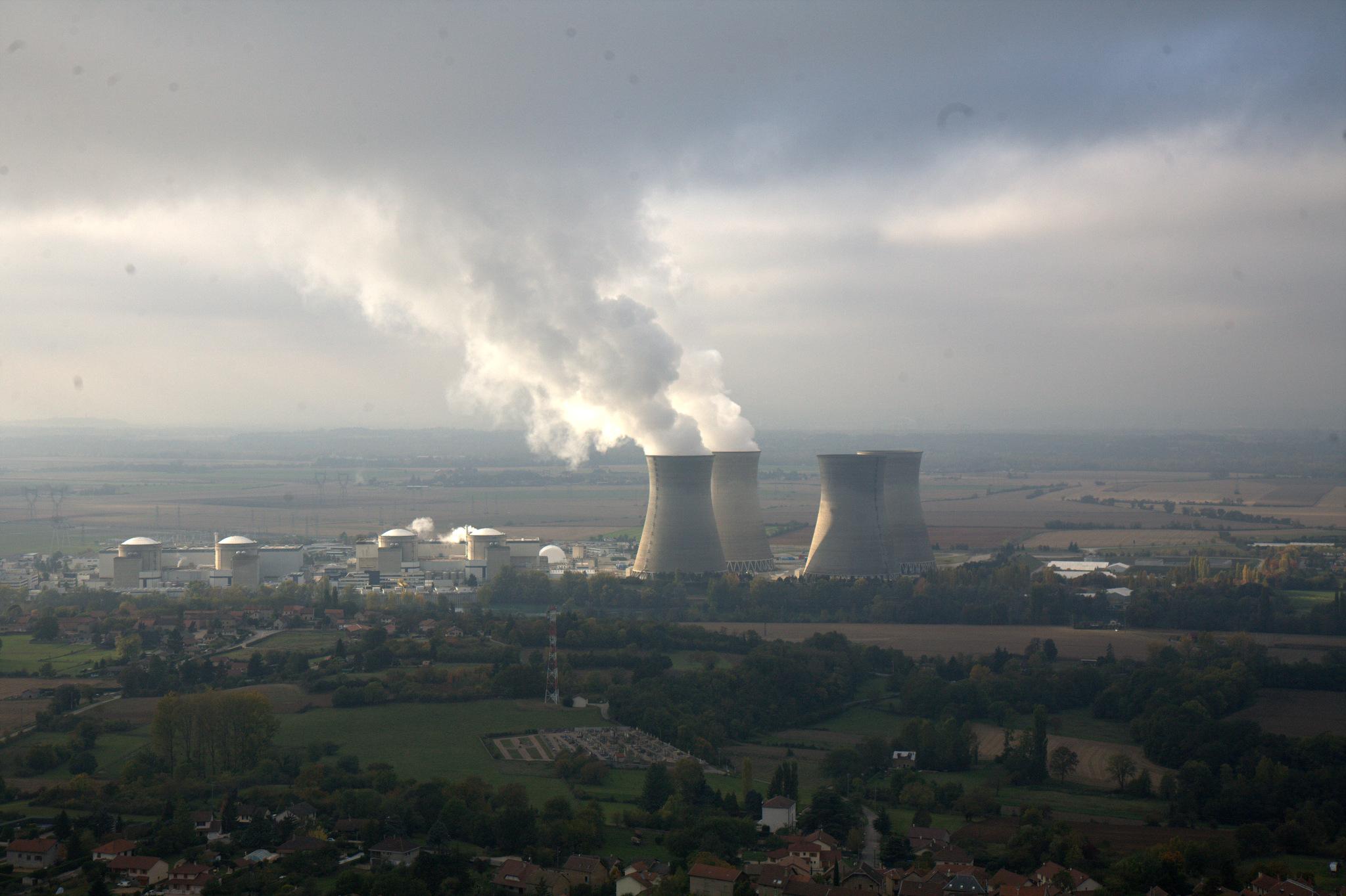 edf entame discussions racheter activite nucleaire ge - L'Energeek