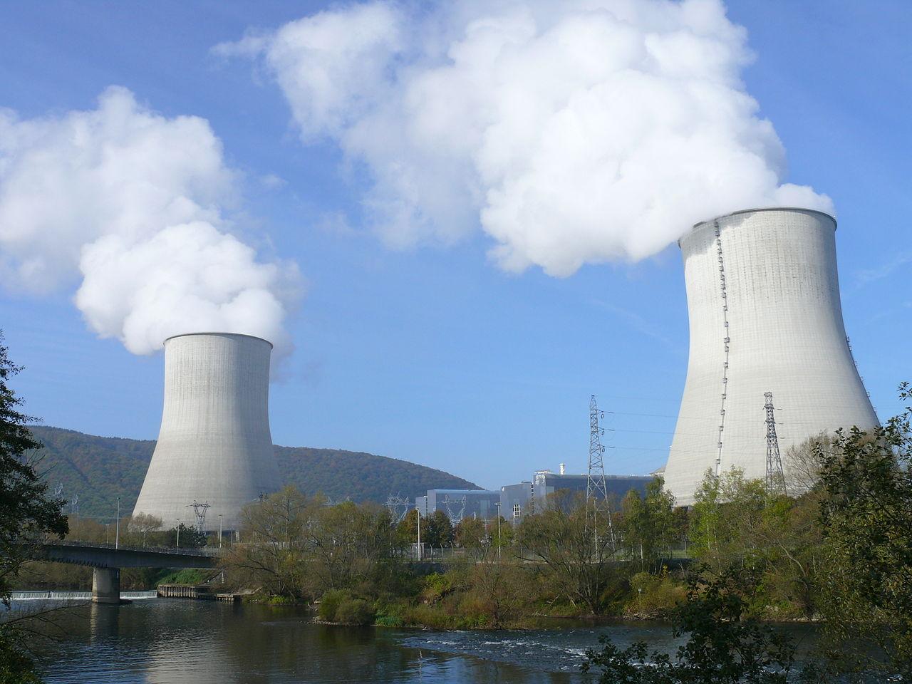 nucleaire reacteur n2 centrale chooz redemarre - L'Energeek