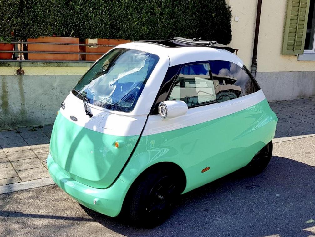 salon automobile munich decarbonation electrique - L'Energeek