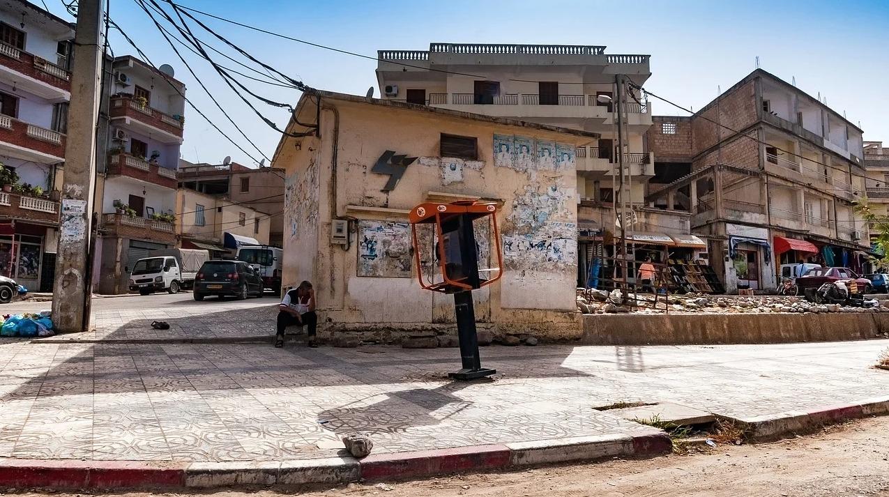 smart grid subvention ustda algerie moderniser reseau electrique - L'Energeek