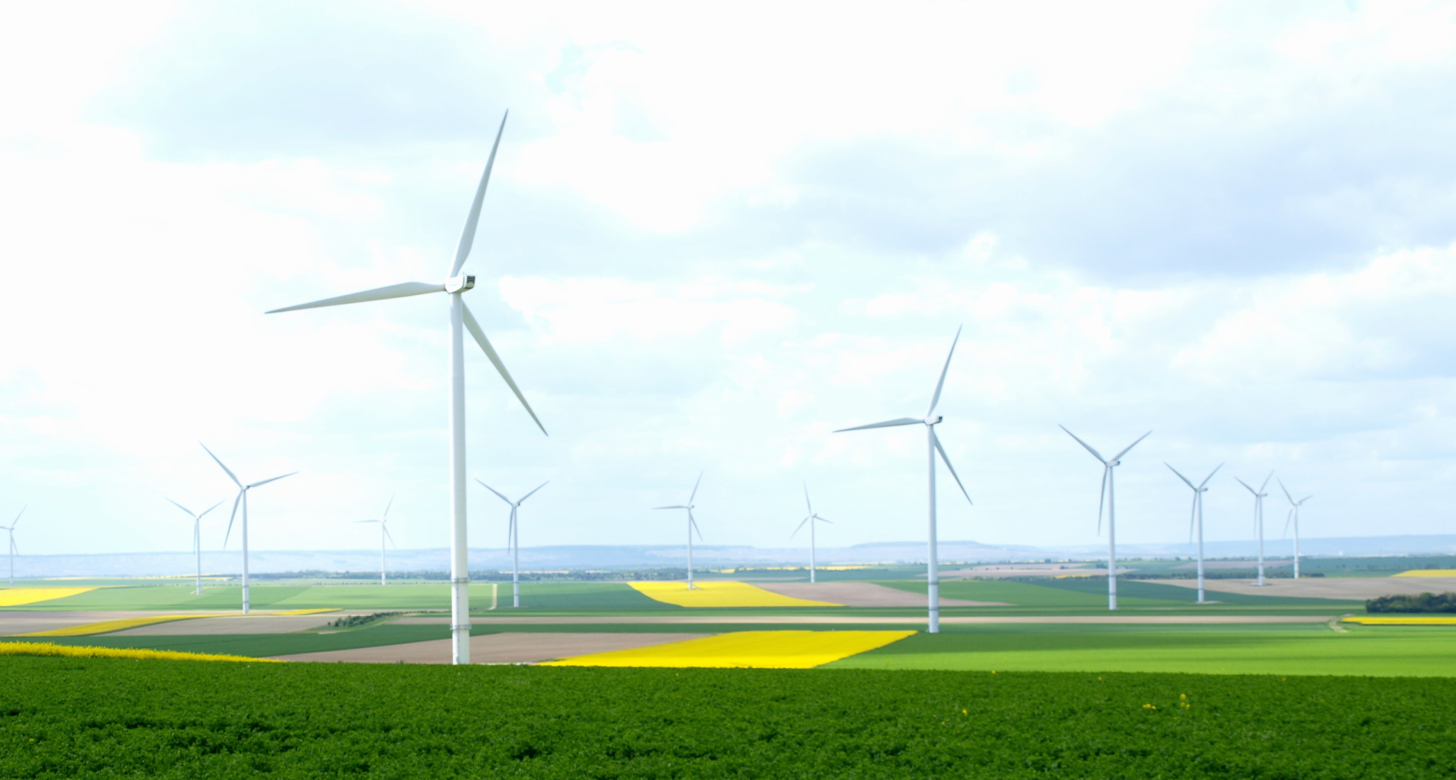 barbara pompili presente mesures ameliorer acceptabilite eolien france - L'Energeek