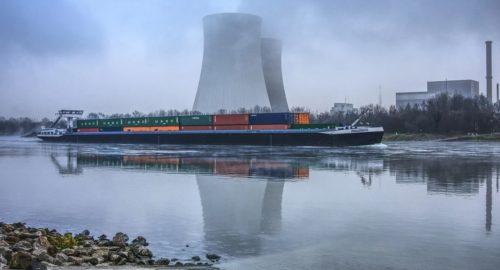 nucleaire hydrogene vert france 2030 emmanuel macron - L'Energeek